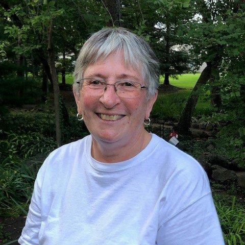 Jane Vahle